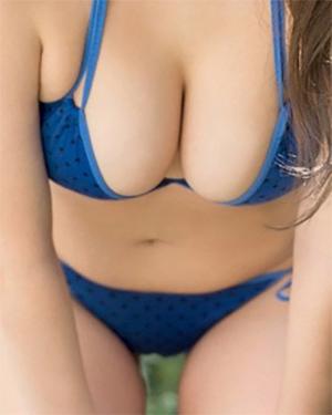 Tanisawa Megumi Sexy Asian Model
