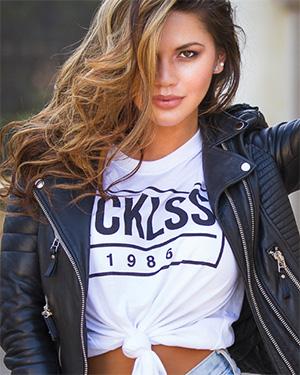 Tawny Jordan Supermodel