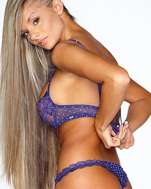 Tesha Mullen Playboy
