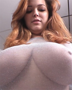Tessa Fowler denim video