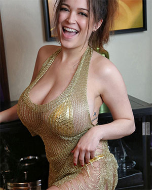 Tessa Fowler Solid Gold