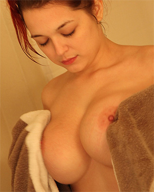 Tessa Fowler Shower Diary