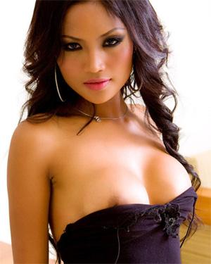 Thai Babe
