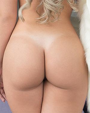 Thais Geliski Sexy Brazilian Booty
