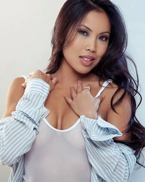 Thuy Li Playboy