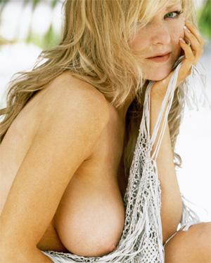 Tracy Richland Mystique Beauty