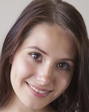 Vanessa Angel Borolla Nudes