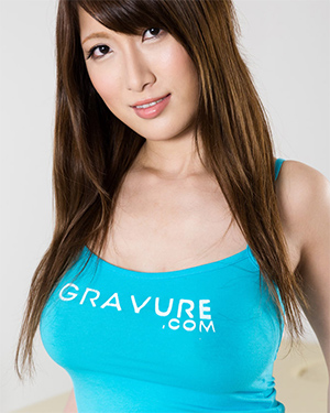 Yumi Mitsuki Busty Asian Beauty