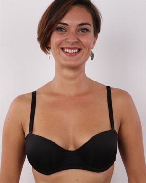 Zuzana Frisky Beauty Casting Call