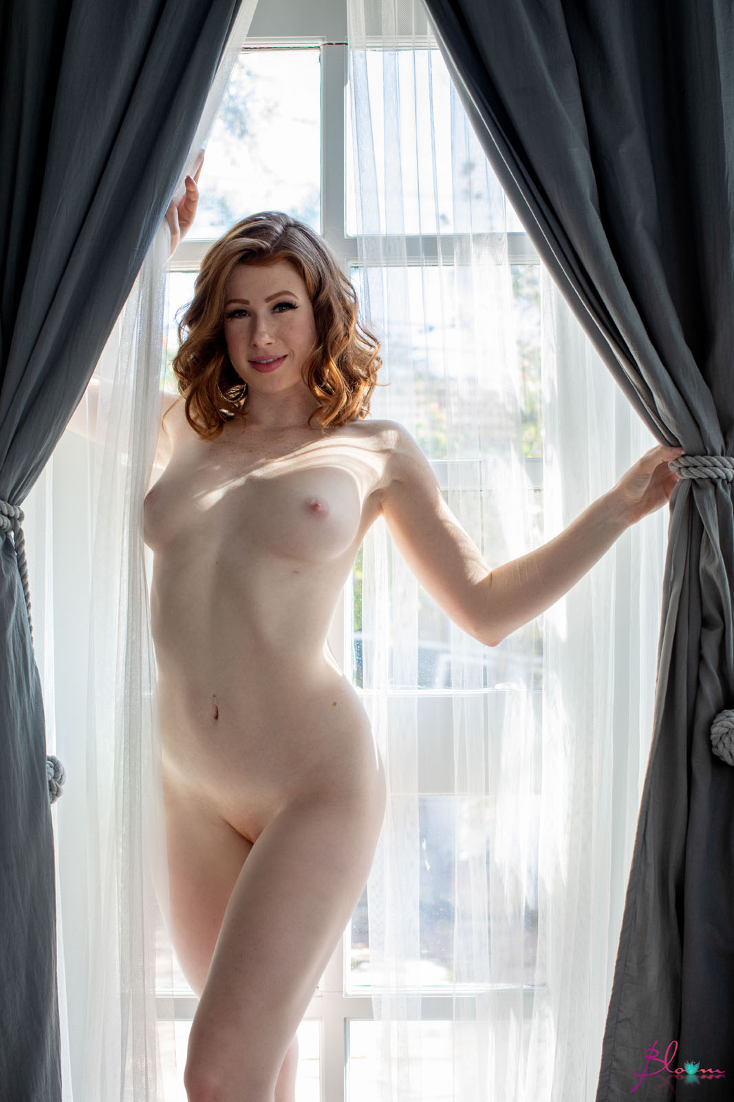 Abigale nude