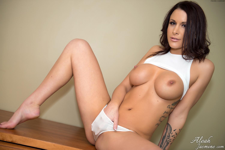 aleah jasmine porn