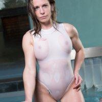 Alison Swimsuit Heaven