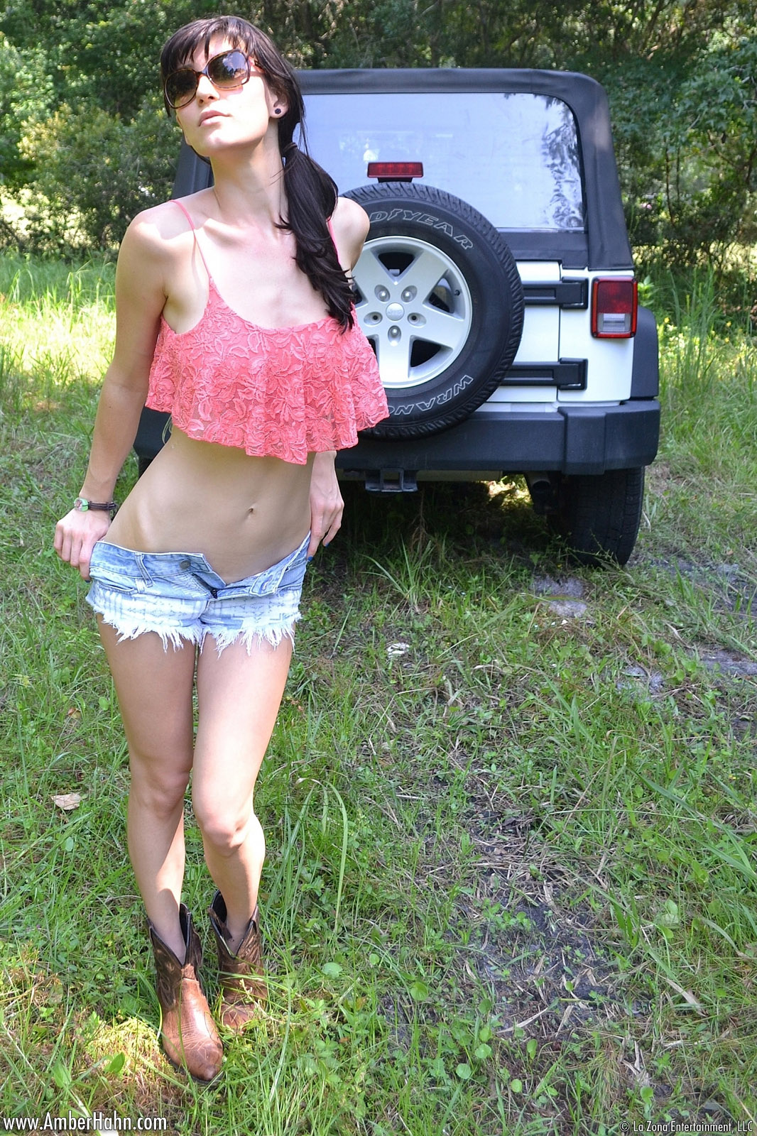 Jeeps and nudes, hottest teen nude online