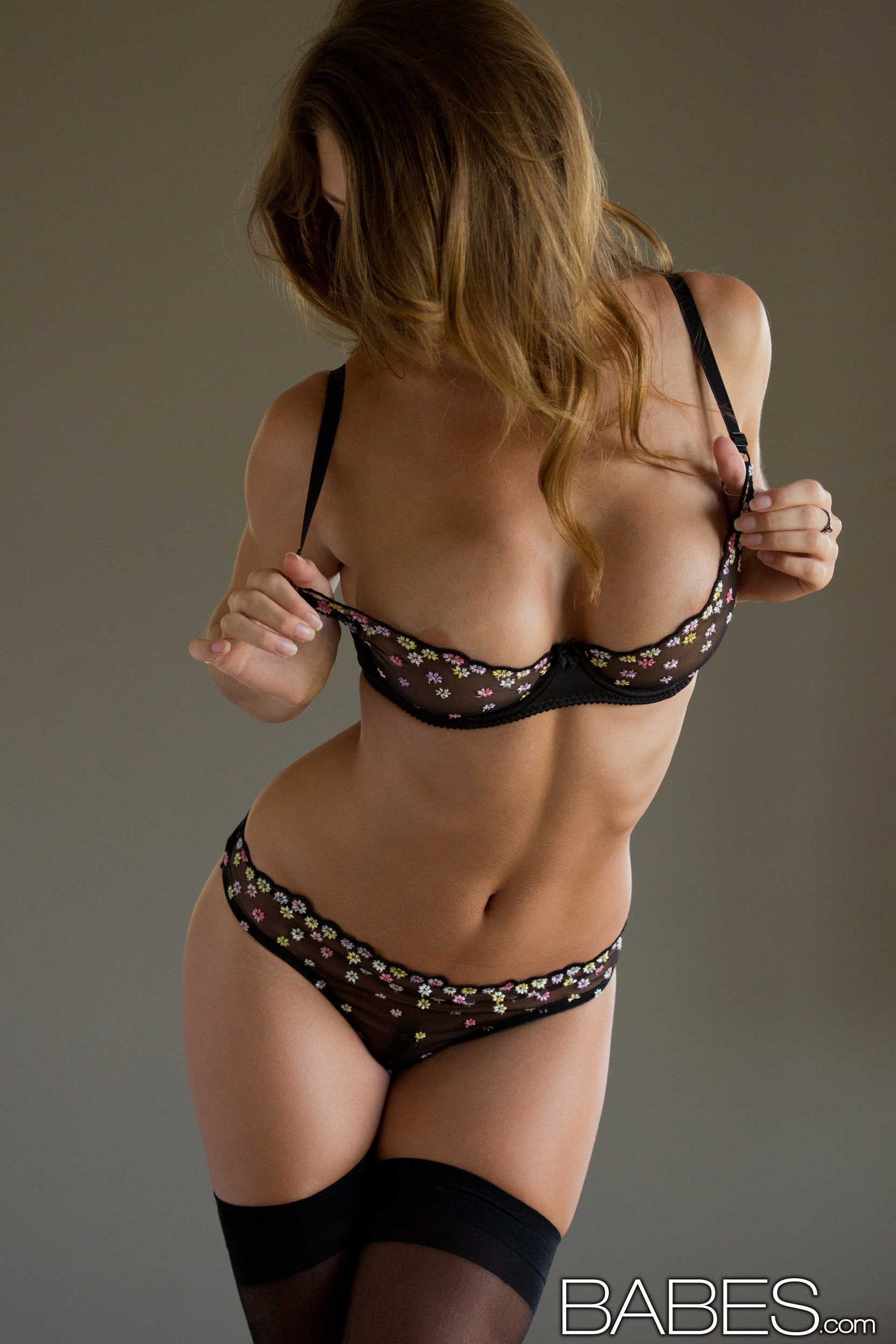 Amber sym has a perfect body and is beautiful in every way - 3 part 8