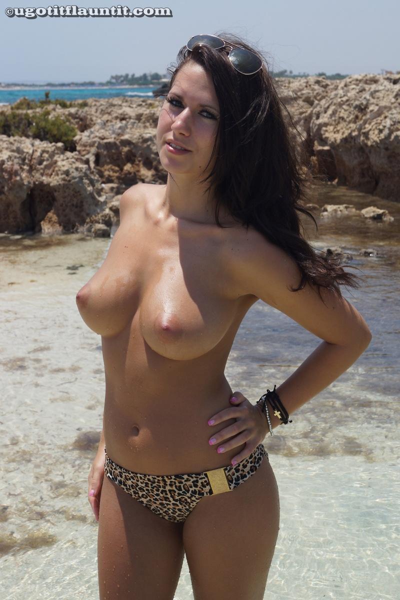 Cote de pablo and pauley perrette nude
