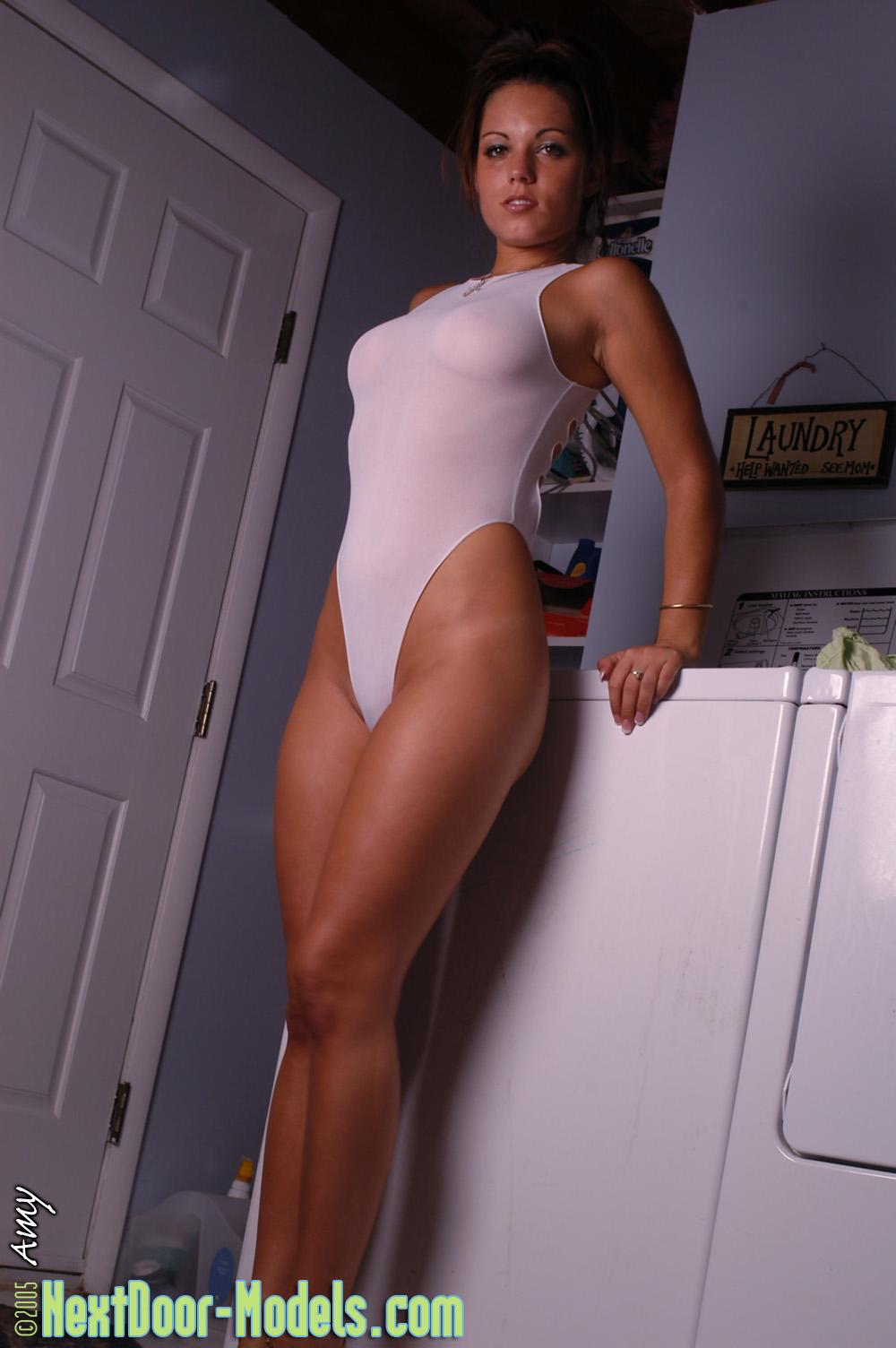Amy door next nude