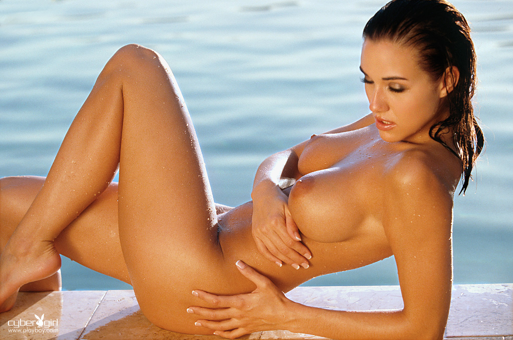 sexy nude babe amy sue cooper