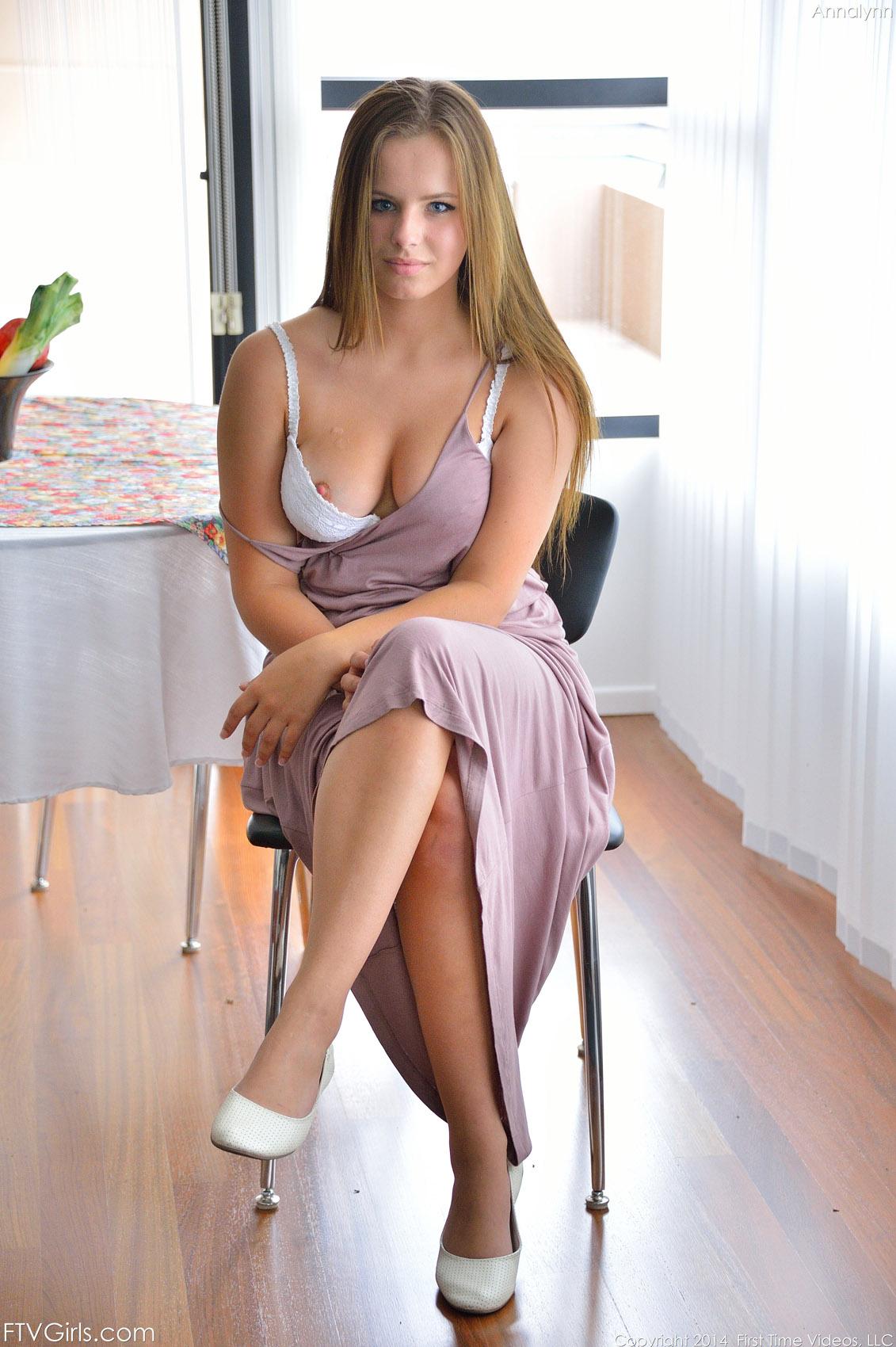 Anna Lynn Porn annalynn ftv bubble butt / hotty stop