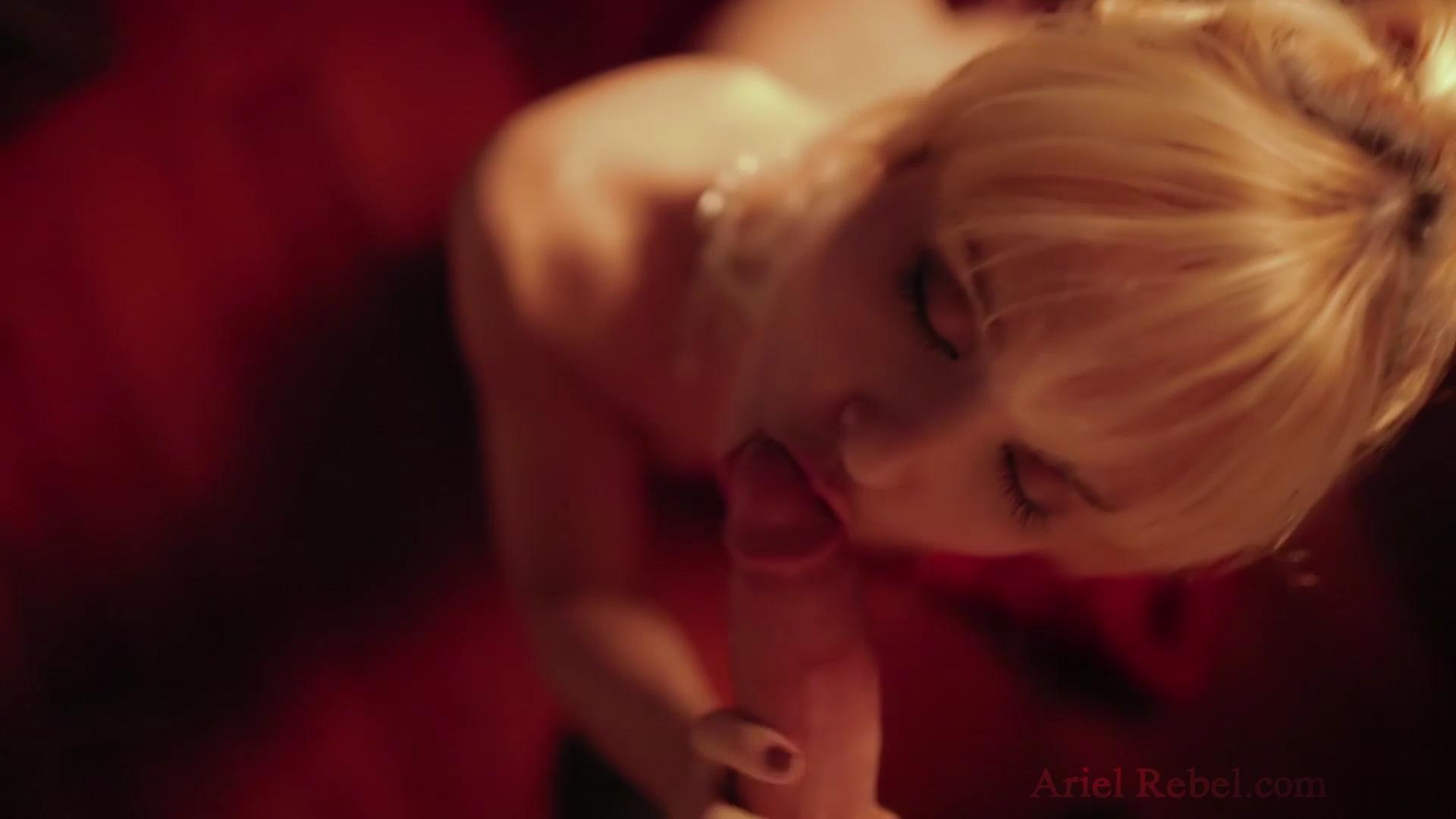 Секс с ariel rebel 1 фотография