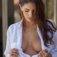 August Ames Zishy