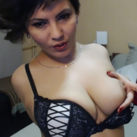 Beauty Jo Webcam Model