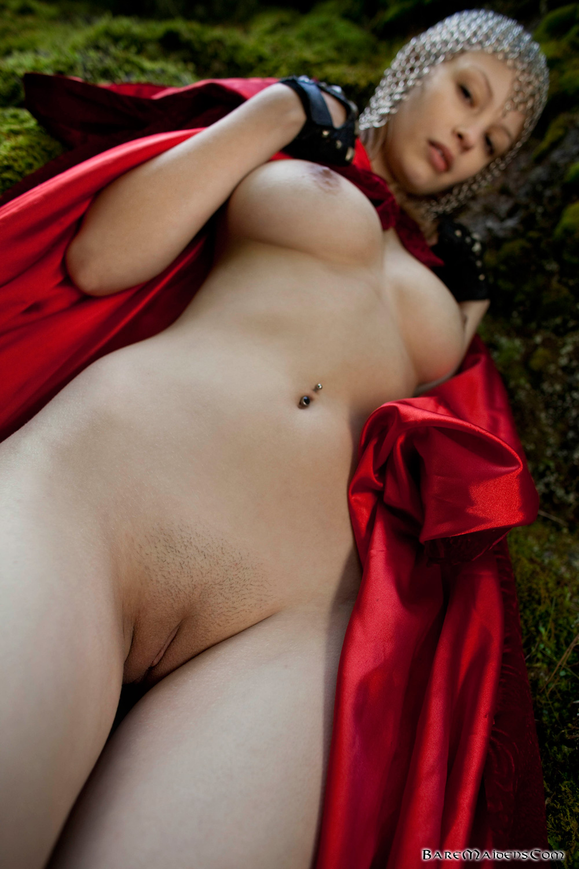Bree Daniels cosplay warrior nude pictures gallery not