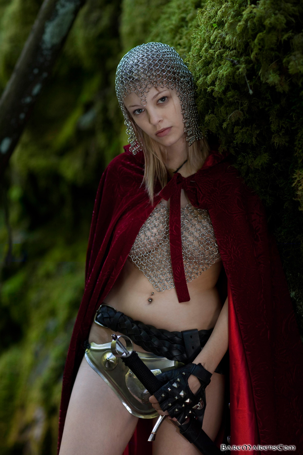 Remarkable, this Bree Daniels cosplay warrior nude pictures gallery can suggest