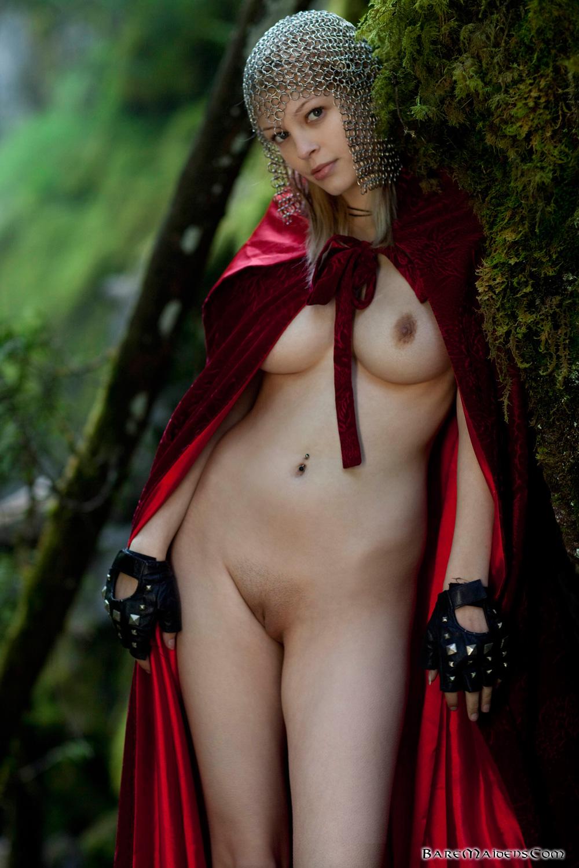 Bree Daniels cosplay warrior nude pictures gallery