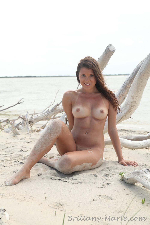 Nude women pussy beach walk