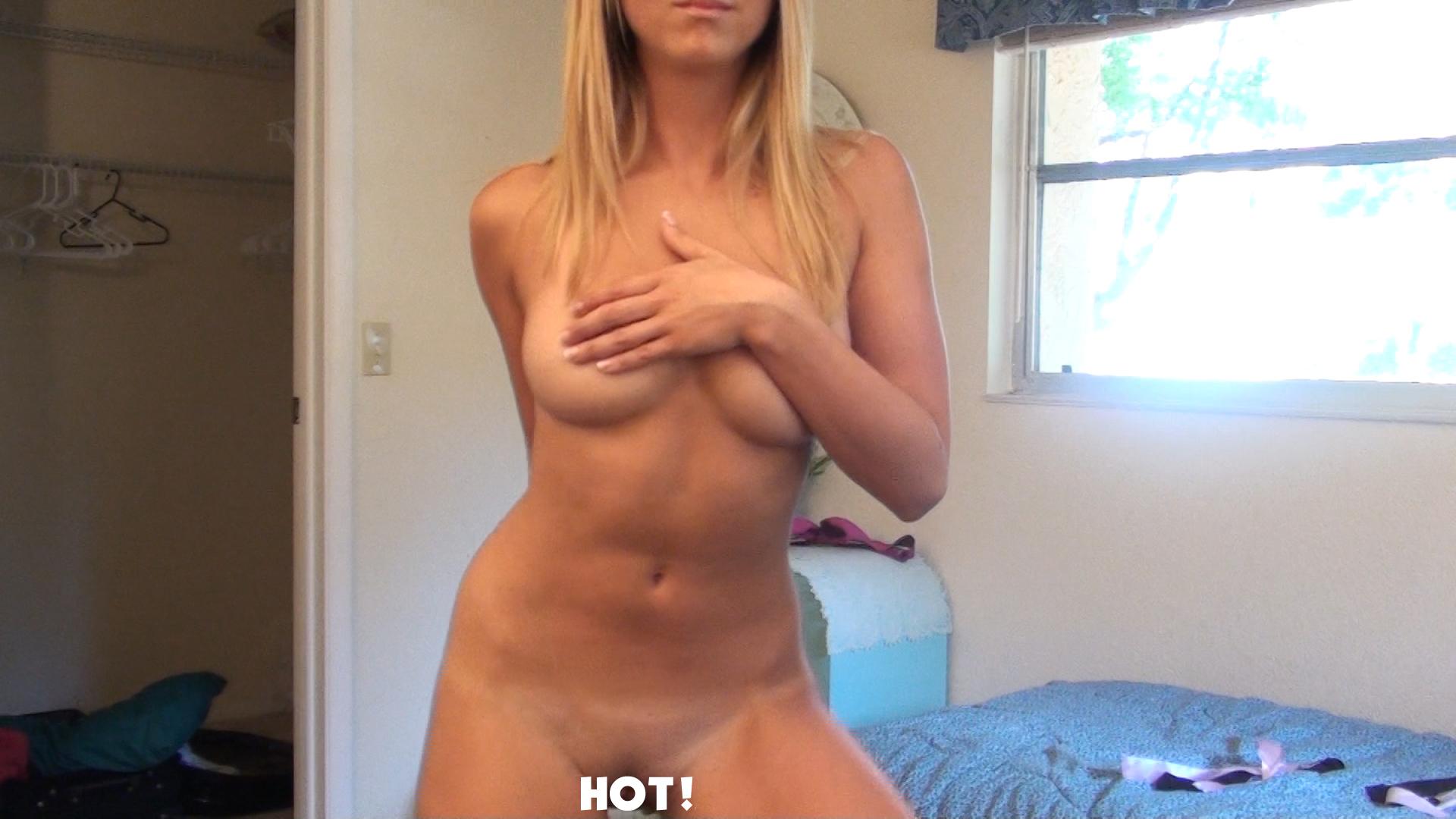 Brooke marks strip