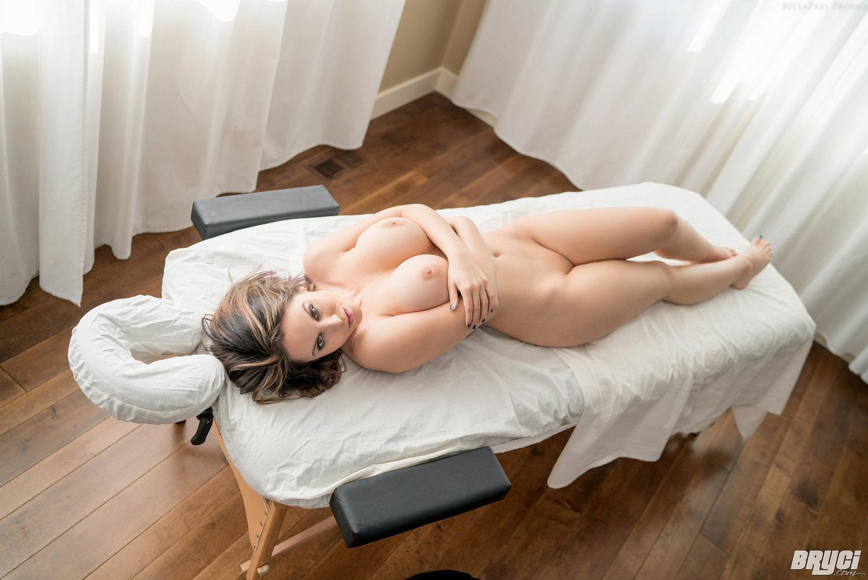 Private Nude Massage