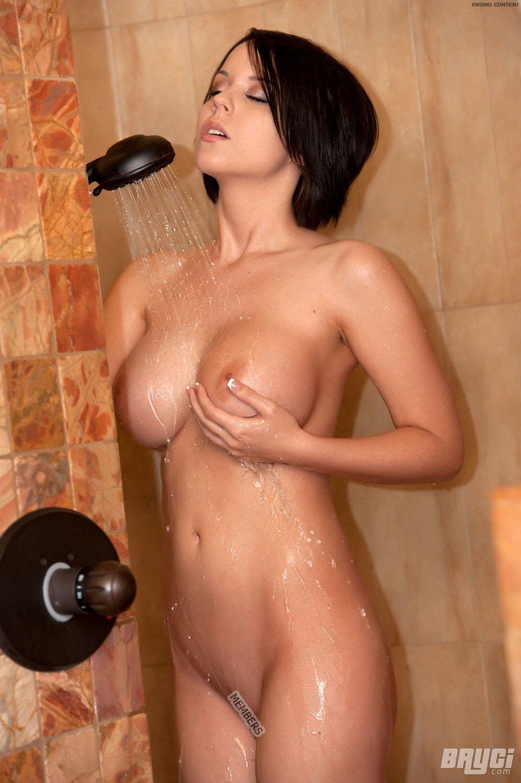 Shower bryci sheer