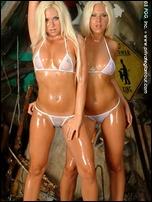 Bucci twins naked