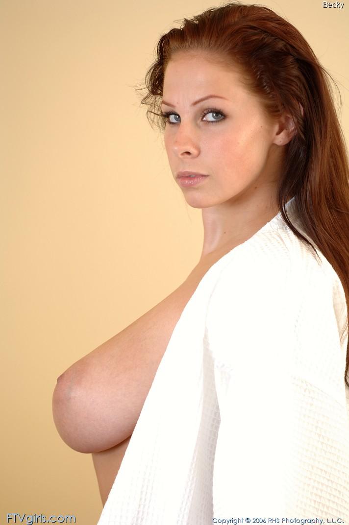 Ftv Girl Becky