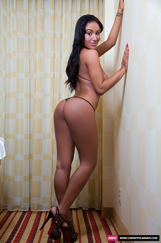 Camgirl carmen nude #2