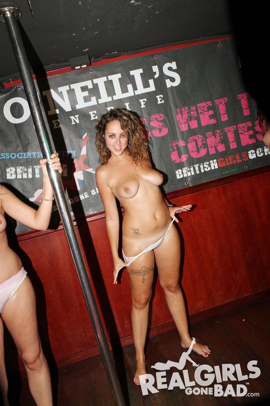 Brilliant torrie wilson girls gone wild can not