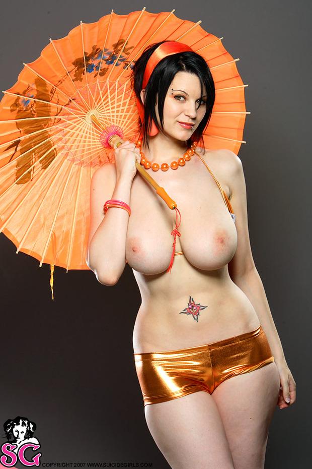 Pauley perrette nude photos