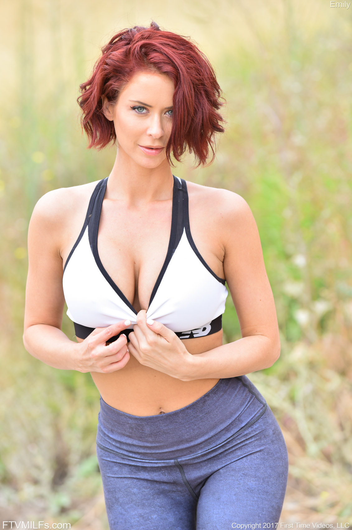 Emily Addison Morning Workout FTV Milfs / Hotty Stop