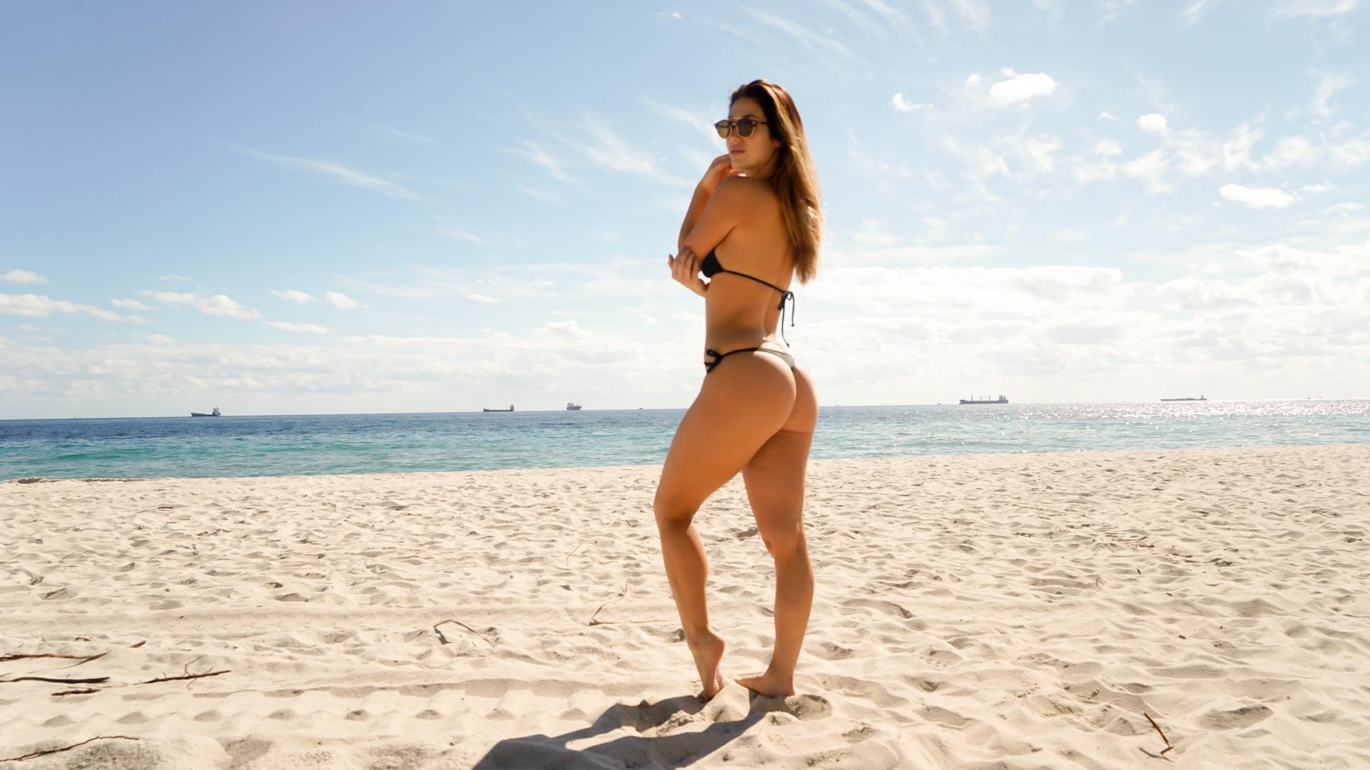 miami beach booty
