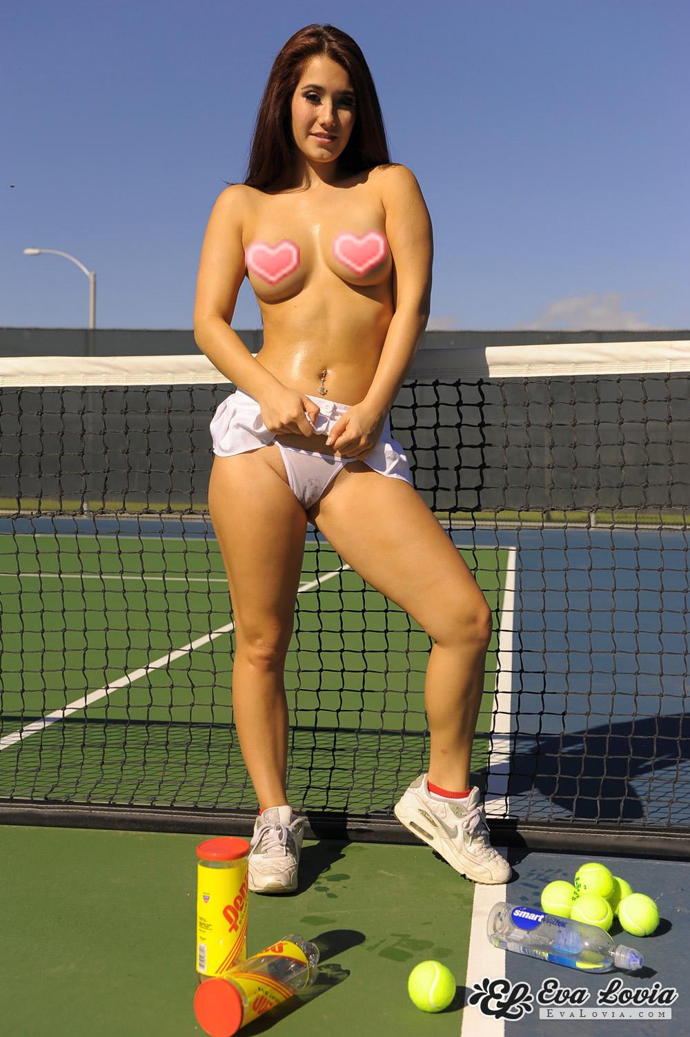 tennis skirt sexy