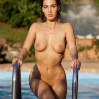 Gena Miller Playboy
