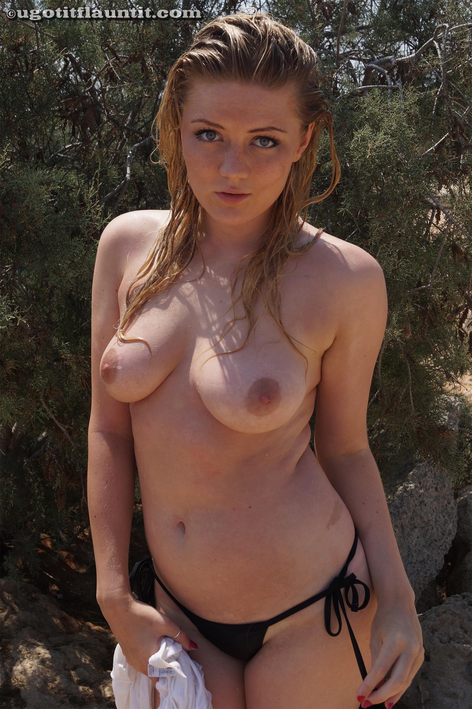 georgina verbaan nude