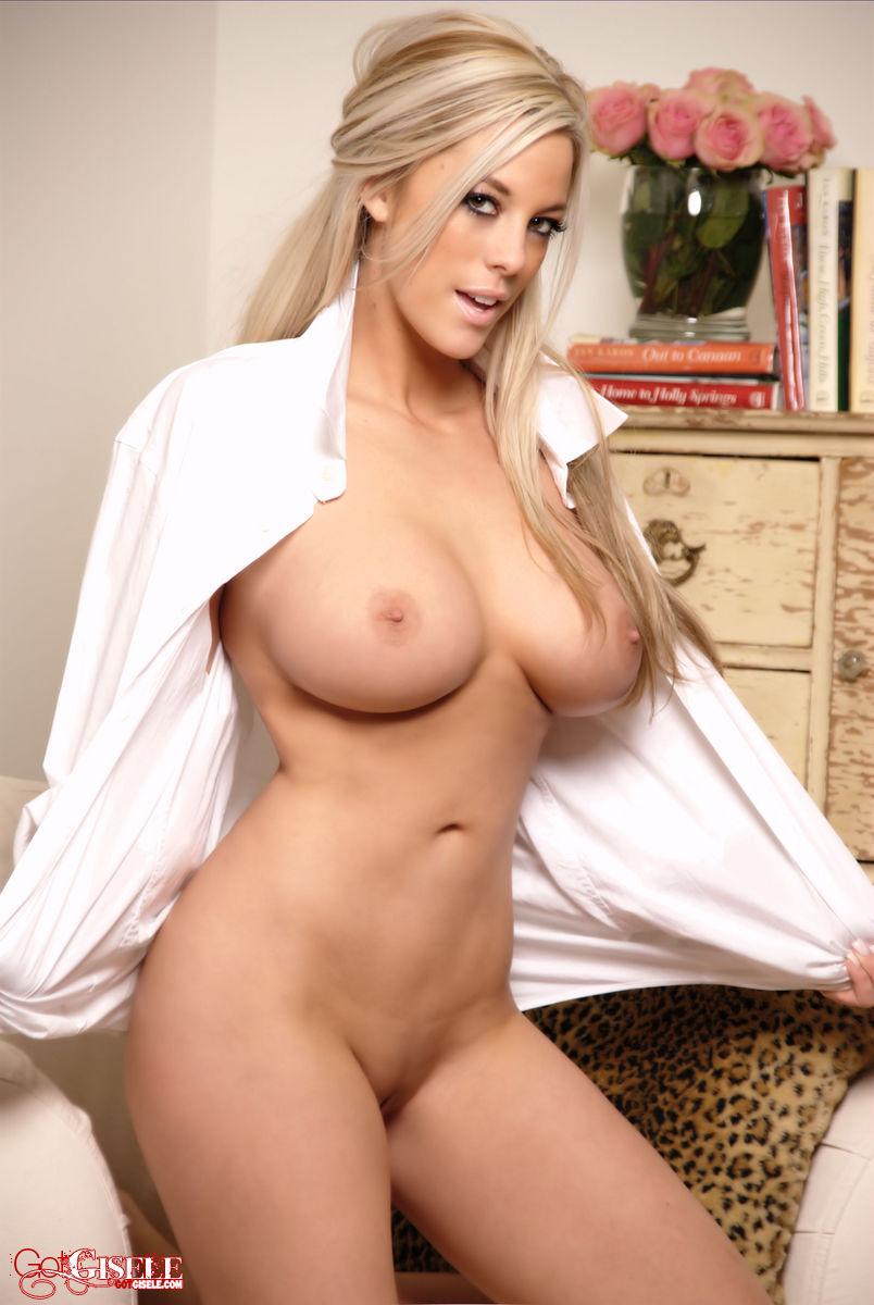 Sexy gisele nude