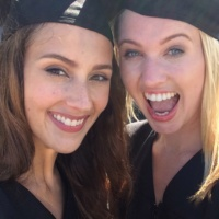 Graduation Day College GFs