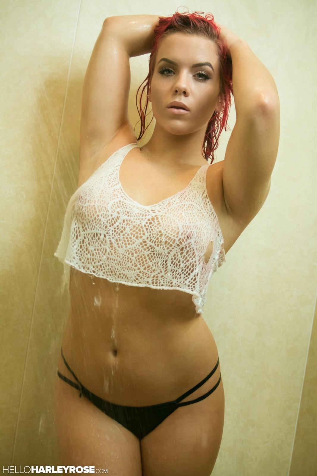 Hot girl football naked