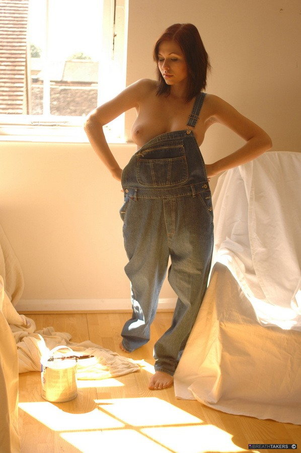 That necessary. iga wyrwal overalls are not