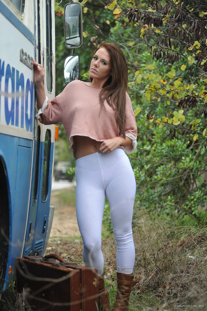 Pussy tight pants