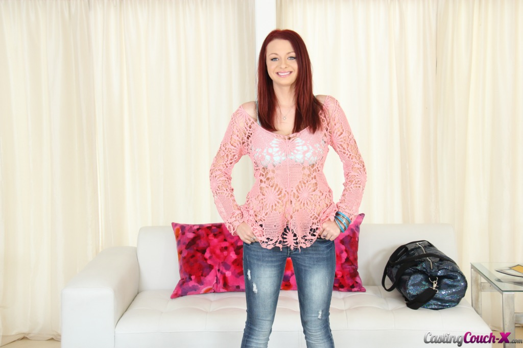 Jessica Robbin Casting Couch X