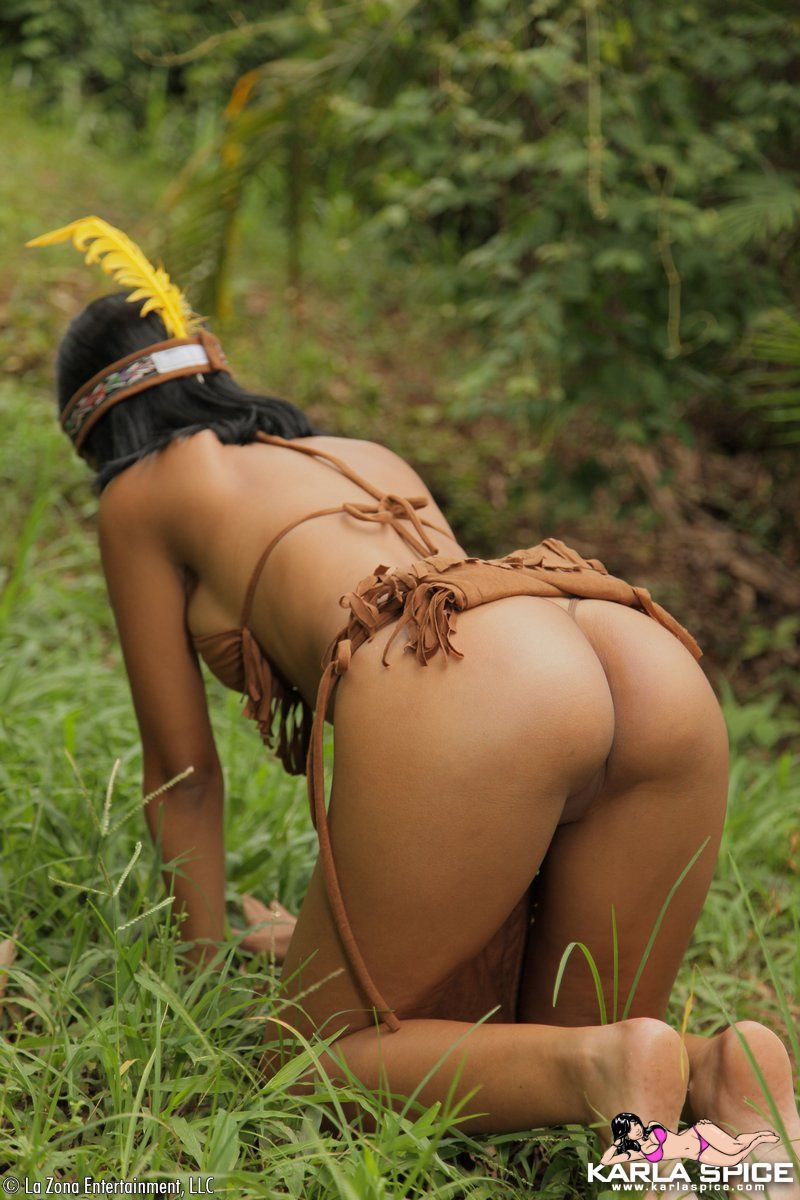 native indian girls nude