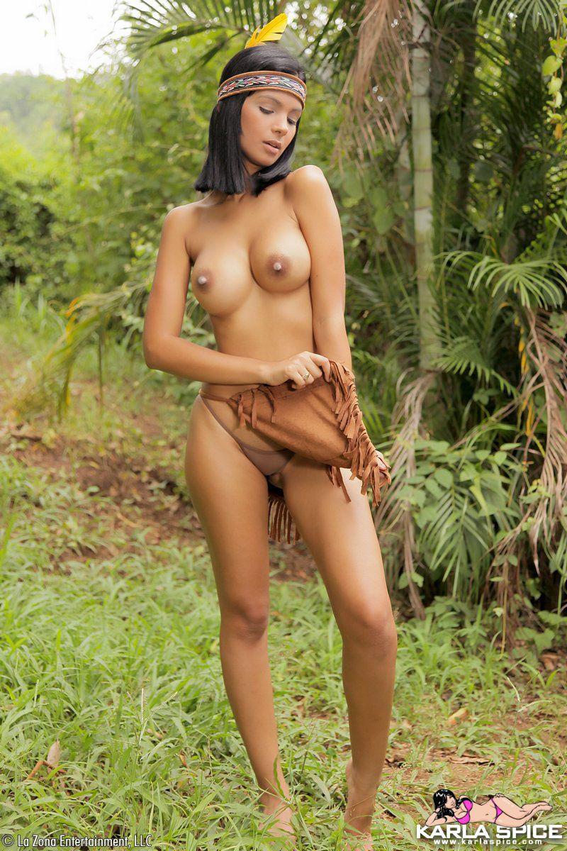 Native american spice karla